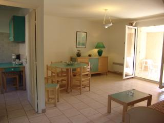 Perfect 2 bedroom Villa in Borgo - Borgo vacation rentals