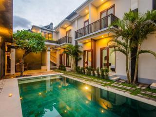 Affordable Rooms@VALKA BALI - Central Seminyak - Seminyak vacation rentals
