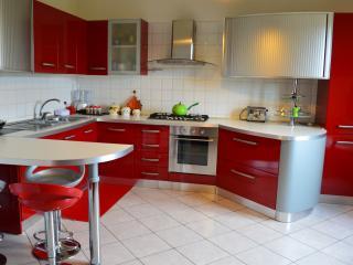 RED SUN. Guest house nel Cilento. - Casal Velino vacation rentals