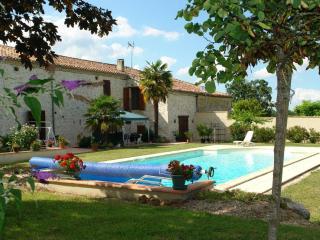 GITE 10-12 PERS avec piscine privée à la campagne - Condom vacation rentals