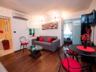 Comfortable 1 bedroom Condo in Split - Split vacation rentals