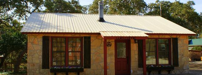 Ranch at Wimberley – Caretaker's Cottage - Image 1 - Wimberley - rentals