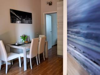 HARMONY:  APARTMENT MILAN RHO FIERA - Milan vacation rentals