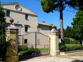 Civico 55, il tuo appartamento per le vacanze - Cartoceto vacation rentals