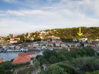 Marko A1-Mali(2+1) - Stomorska - Stomorska vacation rentals
