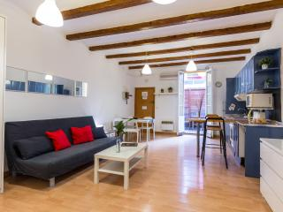 Gracia Loft - spacious and cozy in the best area! - Barcelona vacation rentals