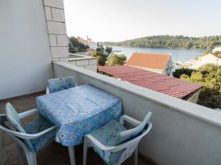 One Bedroom Apartment in Pomena - Pomena vacation rentals