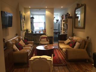 Bright Double room in Farringdon - London vacation rentals