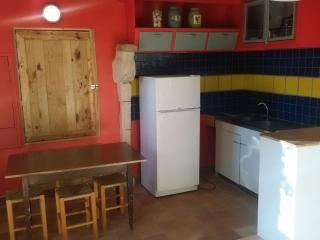 1 bedroom Bed and Breakfast with Internet Access in Maillezais - Maillezais vacation rentals