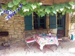lovely quiet cottage in the beautiful Lot- valley - Grezels vacation rentals