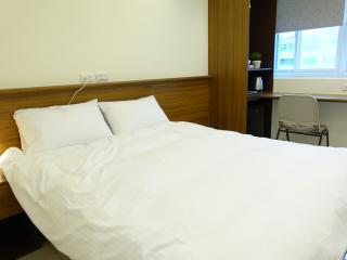 08 3 min. to Zhongxiao Fuxing MRT。Newly renovated - Taipei vacation rentals