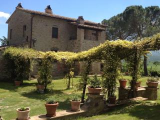 1 bedroom House with A/C in Panicale - Panicale vacation rentals