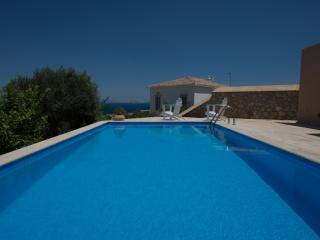 Beautiful 5 bedroom Villa in Spetses - Spetses vacation rentals