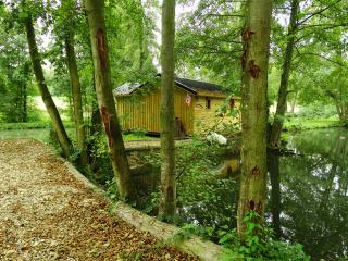 Chalet de D'jo : Chalet Romantique - Suzy vacation rentals