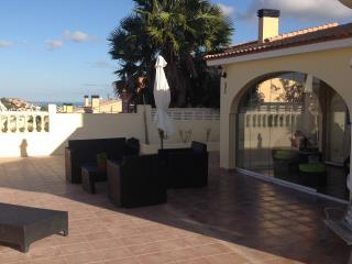Comfortable detached villa with private pool - Gata de Gorgos vacation rentals