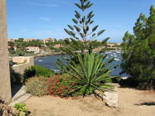 Nice House with Balcony and Water Views - Algajola vacation rentals