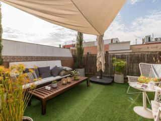 SUNNY ATTIC  EXPERIANCE - Madrid vacation rentals