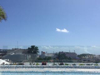 Ocean View Studio Apartment with Private Pool - Playa's 12th Street- CFPH - Playa del Carmen vacation rentals