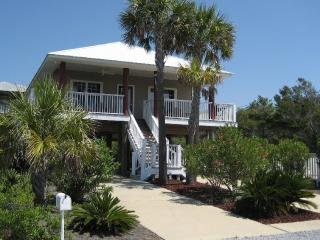 'Local Favorite' Blue Parrot Cottage South of 30A - Santa Rosa Beach vacation rentals