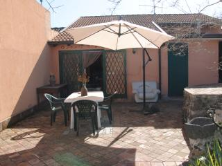 Nice House with Internet Access and Wireless Internet - Randazzo vacation rentals