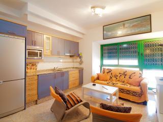 Bonito apartamento a 300 mts de la playa - Cruce de Arinaga vacation rentals
