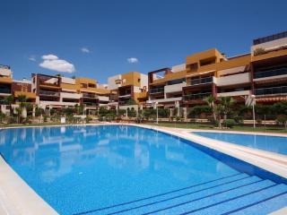 Wonderful apartment in a new complex El Bosque - Orihuela vacation rentals