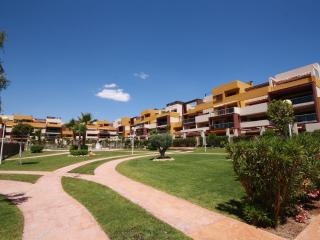 Wonderful apartment in a new complex El Bosque - Orihuela vacation rentals