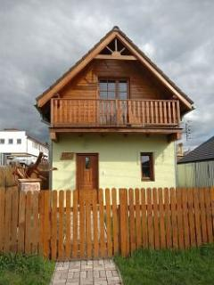 Beautiful 2 bedroom House in Hrabusice - Hrabusice vacation rentals