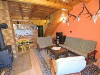 2 bedroom House with Internet Access in Hrabusice - Hrabusice vacation rentals