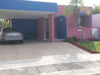 Access Crontrol House - Caguas vacation rentals