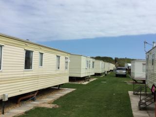 3 Bed Caravan to let chapel Saint leonards - Chapel St. Leonards vacation rentals