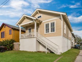 Nice 3 bedroom House in Galveston - Galveston vacation rentals