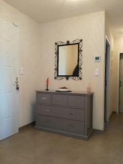 Cozy 3 bedroom Vezenobres Villa with Dishwasher - Vezenobres vacation rentals