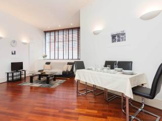 A super fresh one-bedroom apartment in Covent Garden. - London vacation rentals