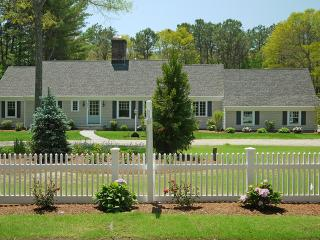 New for 2016! Beach Living w/ Luxurious Amenities - Osterville vacation rentals