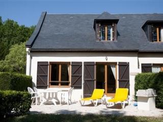 1 bedroom Gite with Internet Access in Carlux - Carlux vacation rentals
