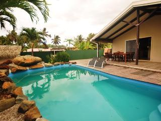 Spacious 4 bedroom House in Muri - Muri vacation rentals