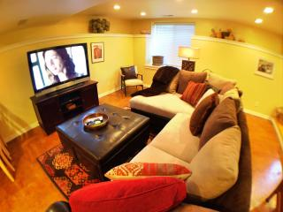 Central Boise Home- Remodeled and Pets Welcome! - Boise vacation rentals