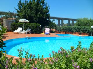 VILLA MULLINELLA WITH PRIVAT POOL - Cefalu vacation rentals