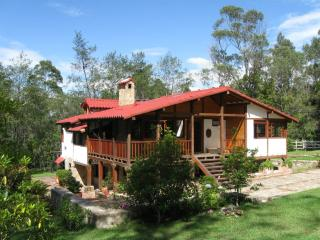 Comfortable 3 bedroom Chalet in Villa de Leyva - Villa de Leyva vacation rentals