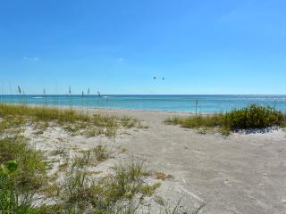 Club Bamboo South, Pool, Beach Front, & Ocean View - Bradenton Beach vacation rentals