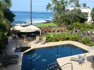 Kailua Kona, Hawaii Amazing Ocean View - Kailua-Kona vacation rentals