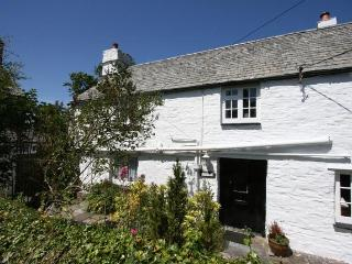 Clematis Cottage - Tintagel vacation rentals