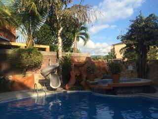 Beautiful Beachfront 3 Bed. Villa Jaco-Costa Rica - Jaco vacation rentals