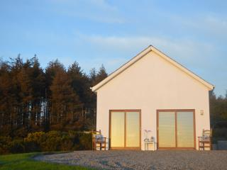 Tinnacurra Cottage, breathtaking mountain views - Wexford vacation rentals
