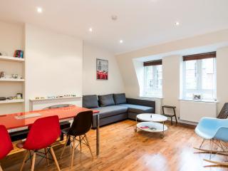 BL02 Belsize park 3 bedrooms duplex flat - London vacation rentals