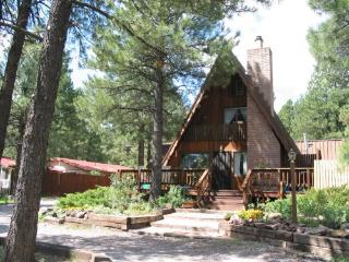 Comfortable House with Hot Tub and Television - Flagstaff vacation rentals