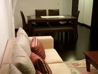 Beautiful Condo with Internet Access and Satellite Or Cable TV - Quito vacation rentals