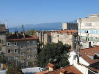 Huge apartment in the Rijeka city center - Rijeka vacation rentals
