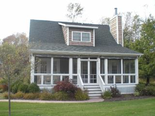 Charming Cottage - Walk to the Beach! - Douglas vacation rentals